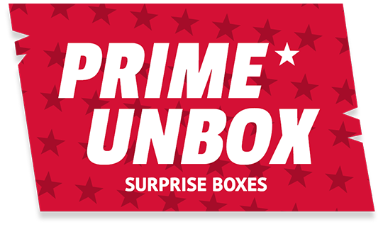 Surprise Boxes on PRIMEUNBOX | vIRL Hypebeast unboxing, Streetwear case